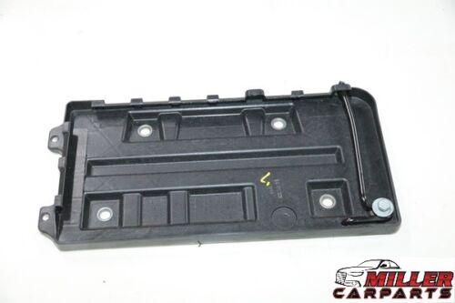 VW Phaéton 3d Orig Batterie Support Batterie Console Arrière 3d0804869