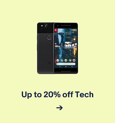 20% Off Tech