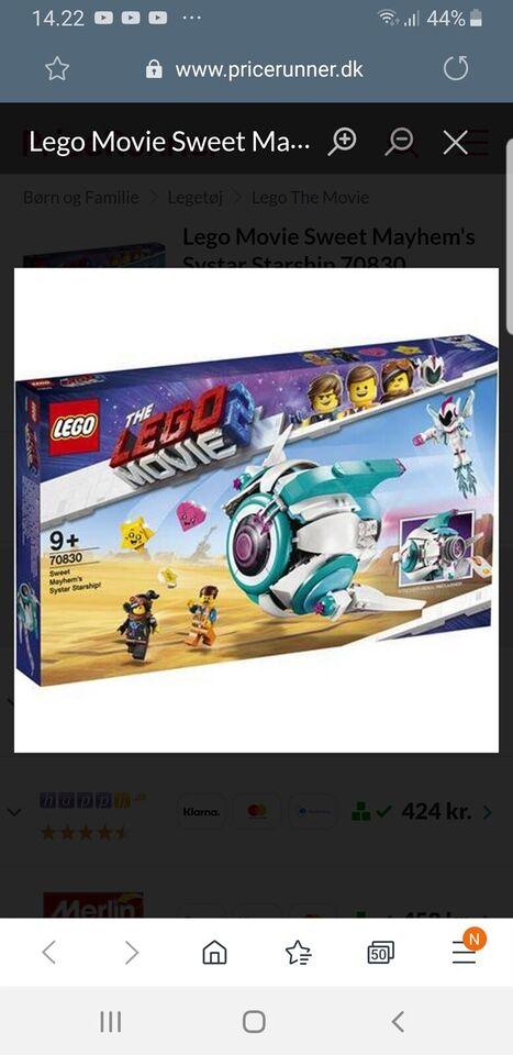 LEGO 70830