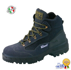 Lavoro Scarpe Italy Made 758 Grisport Calzature Antinfortunistiche ffvWqP5