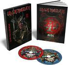Senjutsu (2CD Deluxe Mediabook †Limited) by Iron Maiden (CD, 2021)