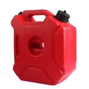 5L-Plastic-Jerry-Cans-Gas-Container-Diesel-Fuel-Tank-Car-Motorcycle-w-Lock-Well