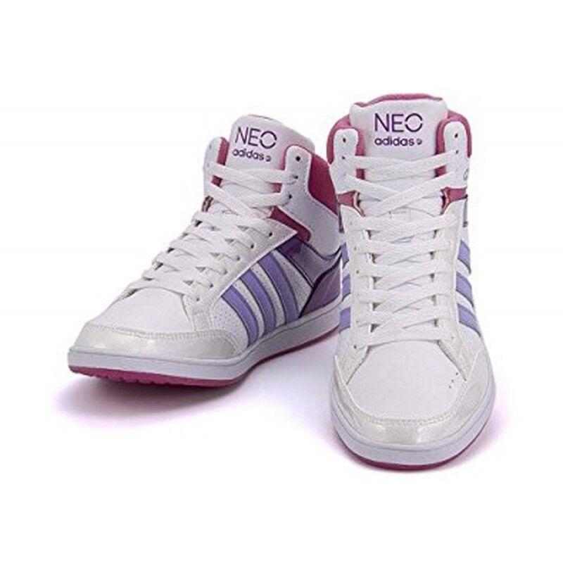 Scarpa sportiva adidas, 2 ⁄ q26402 3, vineo basket mid k q26402 ⁄ scarpe polacco donna c480e3