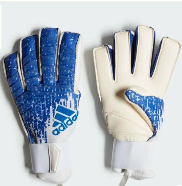 adidas Predator Pro Fingersave Blue