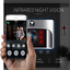 Smart-Wireless-Phone-Door-Bell-Camera-WiFi-Smart-Video-Intercom-Ring-Doorbell thumbnail 1