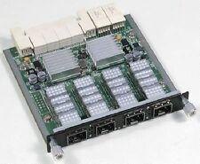 Dell POWERCONNECT M8024-SFP+ 4 Port 10Gb SFP+ Module Dell P/N N805D