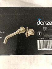 Danze D316658T Bathroom Faucet 3.13 X 9.88 X 10.38 Chrome