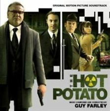 GUY FARLEY - THE HOT POTATO [ORIGINAL MOTION PICTURE SOUNDTRACK] USED - VERY GOO