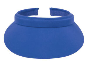 TopHeadwear-Nylon-Clip-On-Visor