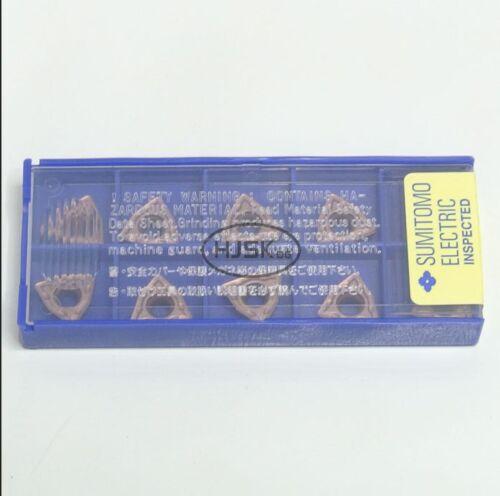 Universal type SUMITOMO WCMX06T308FN ACZ330 Fast drilling bit U drill blades