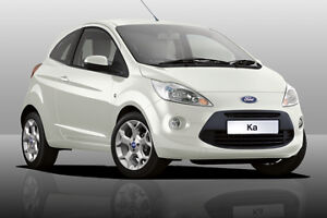 Image Is Loading New Ford Ka Windscreen Supply Only
