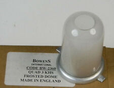 # 0542 Bowens BW-2360 Quad 3 KHS Frosted Dome