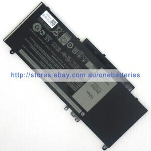 Genuine-G5m10-8V5GX-R0TMP-6MT4T-battery-for-DELL-Latitude-E5470-E5570-E5270-62W