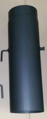 Tubo de Estufa 150mm para Kaminofen Humos Arcos Arqueados Escape