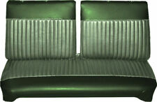 1970 Dodge Dart Swinger & 340 Split Bench Front Seat Cover