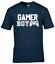 miniature 1 - GAMER BOY Kids Gamer T-Shirt Boys Gaming Tee Top