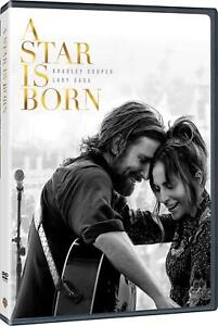 Dvd-A-Star-Is-Born-2018-NUOVO