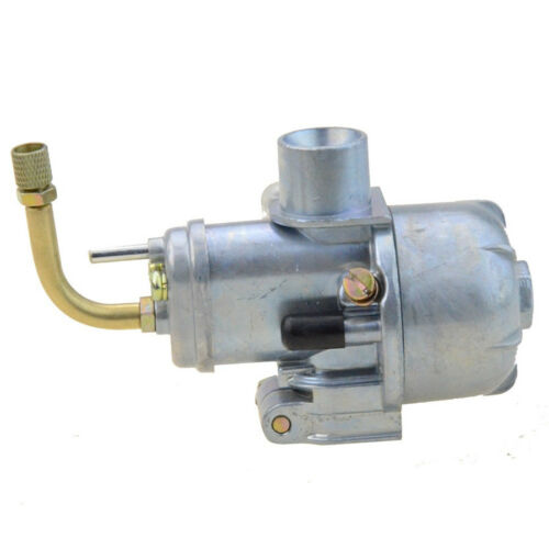 12mm Carburetor For Puch Moped Bing Style Carb Stock Maxi Sport Luxe Magnum MK