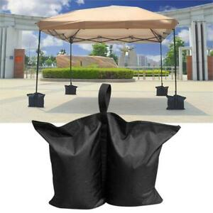 Tent Weight Bag Sand Bag Anchors Pop Up Canopy Patio
