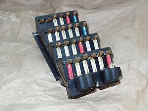 mercedes sl engine fuse box relay r129 300sl 300 500sl 600 500 320 600sl ebay