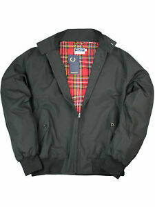 harrington jacke herren fred perry