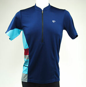 a1258bda9 Image is loading Pearl-Izumi-Men-039-s-Journey-Cycling-Jersey-