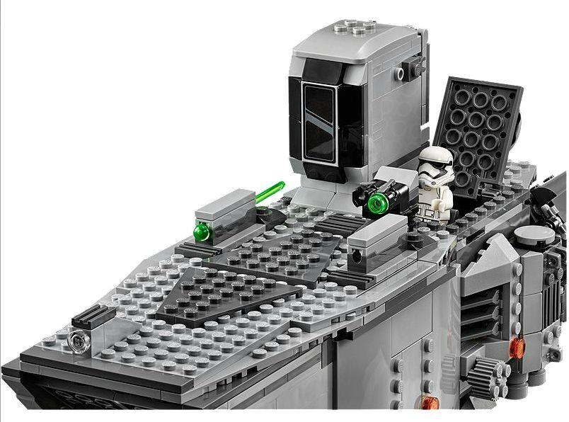 LEGO® Star Wars™ 75103 First Order Transporter™ Transporter™ Transporter™ NEU OVP NEW MISB NRFB f8ea26