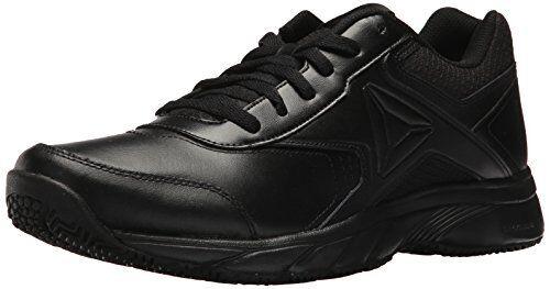 Reebok bs9524 Hombre work n Cojín 3.0 sz Walking Zapatos - Elige sz 3.0 / color. e11855