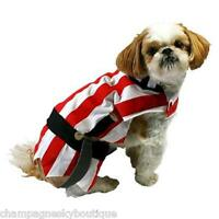 NWT Size Small  * PIRATE *  Dog Halloween Costume