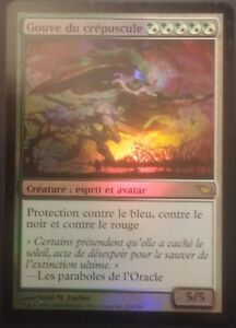 *MRM* FRENCH Gouve du Crépuscule Oversoul of Dusk MTG Shadowmoor