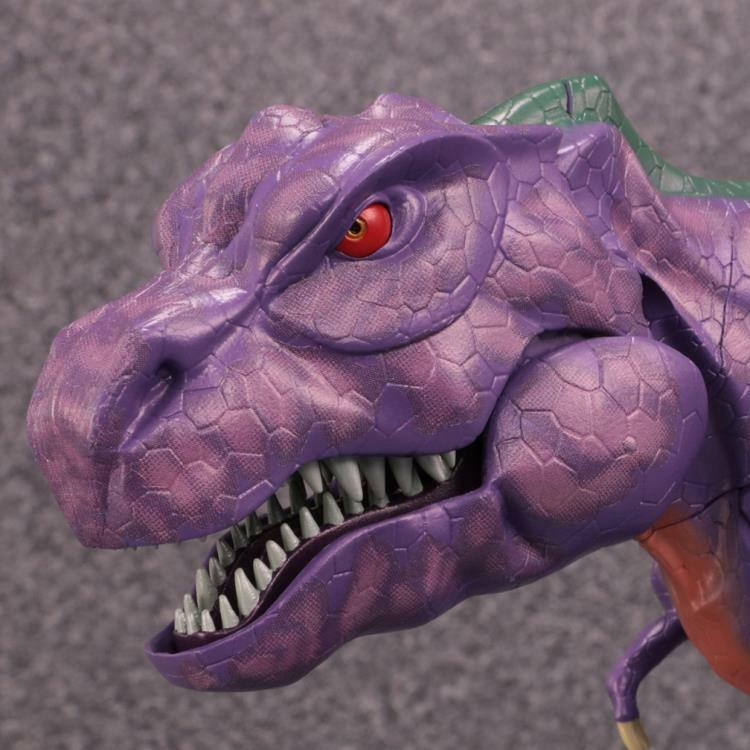 (In-He) (In-He) (In-He) Transformers Takara Masterpiece MP-43 Beast Guerras Megatron cifra nuovo cdbfd0