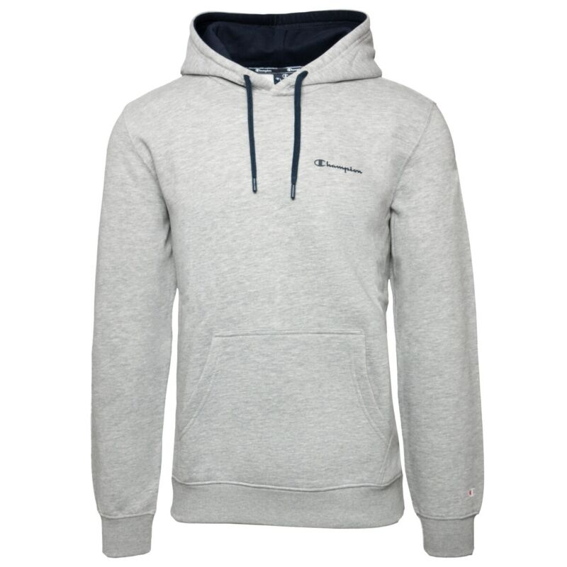 Champion Hooded Sweatshirt Men Herren Freizeit Hoodie Pullover 213483-em006