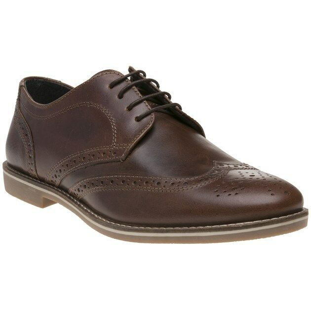 2b4fd0d8ef7 Red Tape Men Checkley Tan Casual Shoes UK 9 for sale online