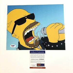 Rob-Halford-Judas-Priest-signed-8x10-photo-PSA-DNA-Autographed