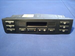 BMW-3er-E46-Bedienteil-Klimaautomatik-AUC-6-916-882-6916882