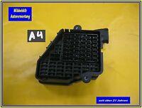 Audi A4,    Sicherungskasten