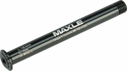 RockShox Maxle Stealth Front Thru Axle 12x100 Road 118.5mm Length