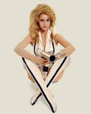 Fonda, Jane [Barbarella] (32281) 8x10 Photo