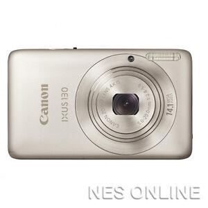 Canon-IXUS115HS-12-1MP-Digital-Compact-Camera-w28MM-Lens-IXUS-Upgrade-to-130HSS