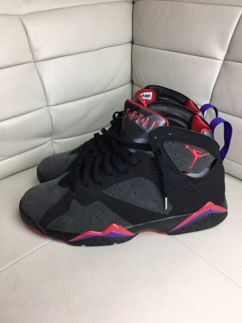 big sale 4a0e7 4fa15 Air Jordan 7 Retro Raptors Size 12