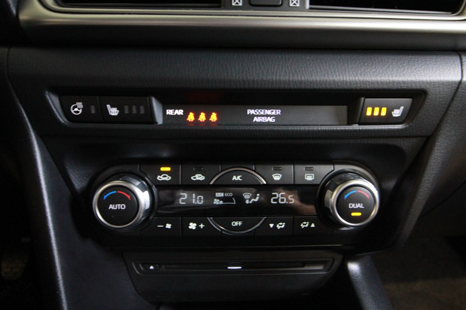 Mazda 3 Sky-G 120 Vision