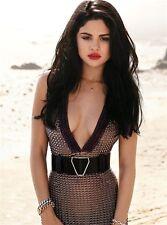 """N068 Selena Gomez - Singer Beauty Sex Hot Girl 32""""x24"""" Poster"""