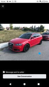 2007 Audi A3 -