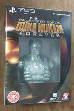 Duke Nukem Forever Balls of Steel Edition (PS3) UK IMPORT