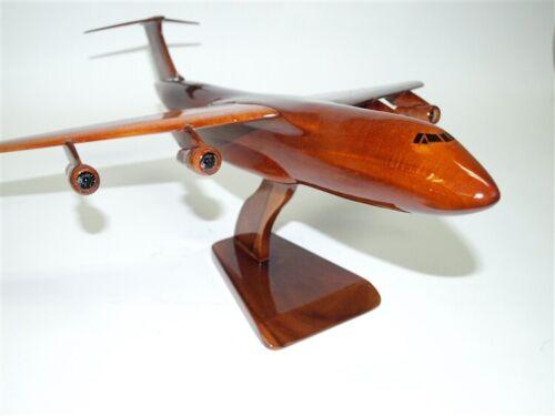 USAF C-5 Mahogany Model C5 NEW