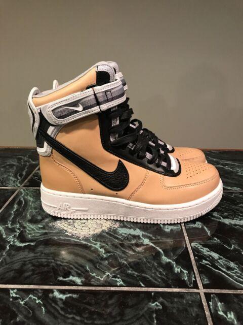 Riccardo Tisci Nike The Nike R T Air Force 1 Mid Sz 8 13