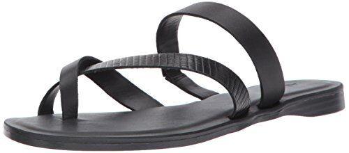 Aldo ALDO Pick Damenschuhe Soda Flat Sandale- Pick ALDO SZ/Farbe. f3d58b