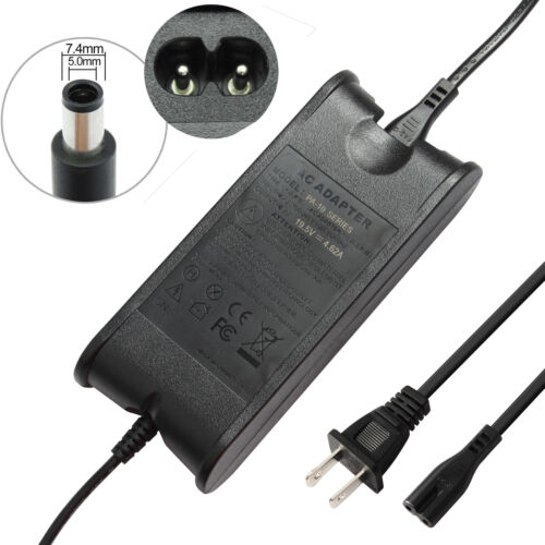LOT 90W//65W Charger Cable AC Adapter For Dell PA10 PA-10 PA12 PA-12 19.5V