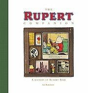The Rupert Companion (Rupert Bear), Robinson, Ian Robinson, New, Book