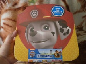 CLOSEOUT-SALE-Imported-From-USA-Paw-Patrol-Valentines-Notes-2